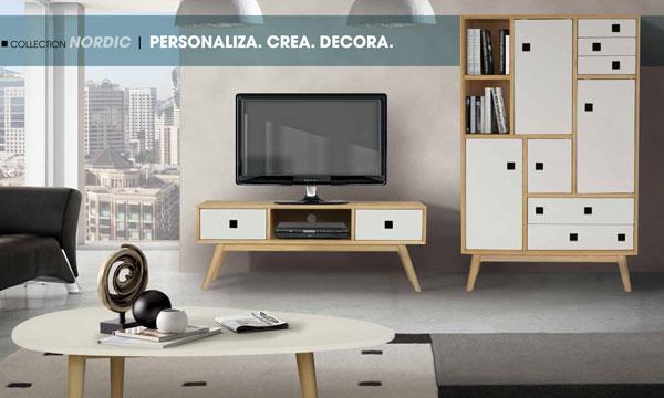 Muebles originales y fabricantes - Fabricantes de muebles de salon ...